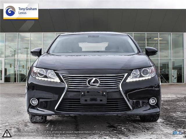 2015 Lexus ES 350 Base (Stk: Y2932) in Ottawa - Image 2 of 28