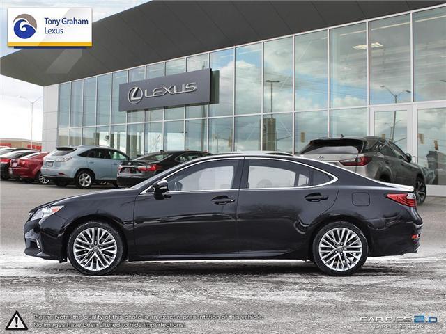 2015 Lexus ES 350 Base (Stk: Y2932) in Ottawa - Image 3 of 28