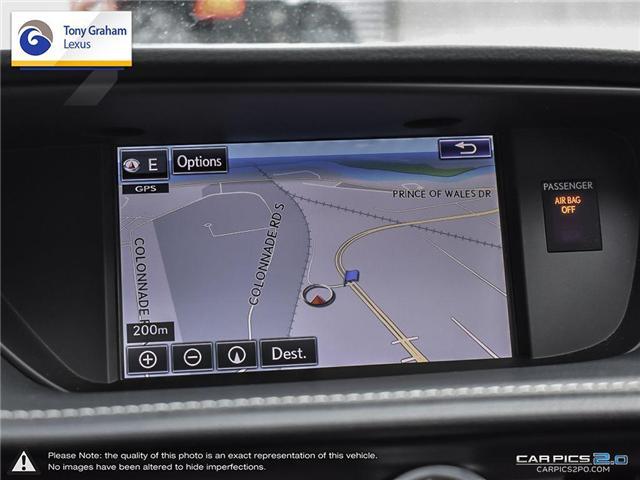 2015 Lexus ES 350 Base (Stk: Y2932) in Ottawa - Image 18 of 28