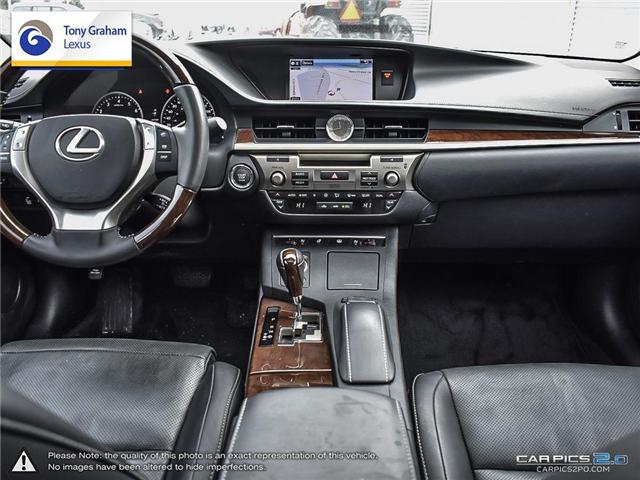 2015 Lexus ES 350 Base (Stk: Y2932) in Ottawa - Image 25 of 28