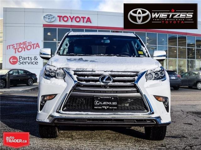 2018 Lexus GX 460 Base (Stk: U2208) in Vaughan - Image 2 of 29