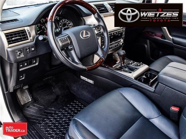 2018 Lexus GX 460 Base (Stk: U2208) in Vaughan - Image 10 of 29