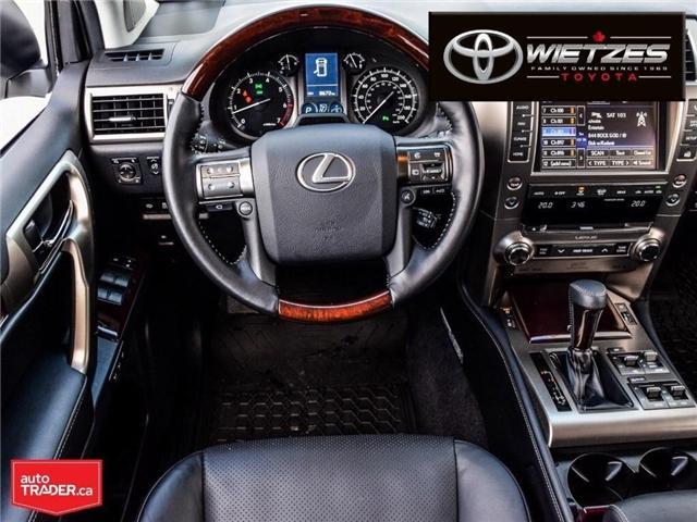2018 Lexus GX 460 Base (Stk: U2208) in Vaughan - Image 16 of 29