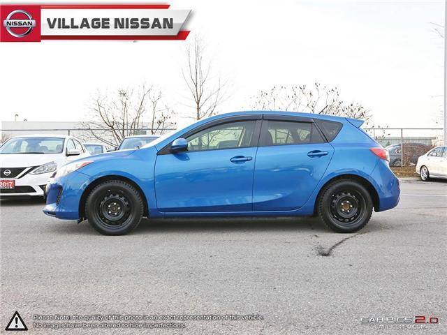 2013 Mazda Mazda3 GX (Stk: 90085A) in Unionville - Image 3 of 27