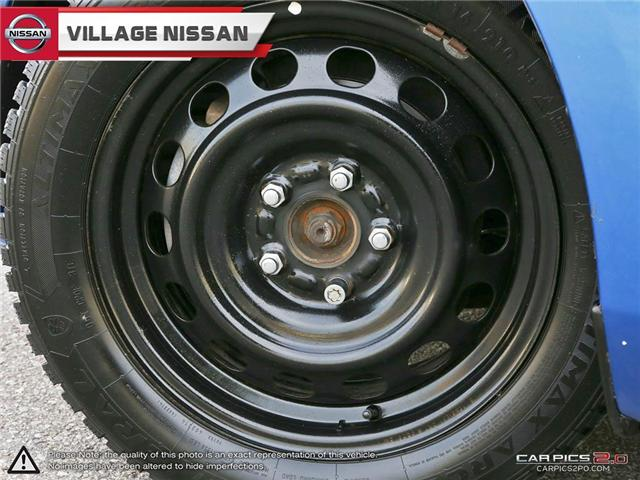 2013 Mazda Mazda3 GX (Stk: 90085A) in Unionville - Image 6 of 27