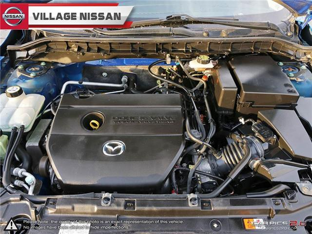 2013 Mazda Mazda3 GX (Stk: 90085A) in Unionville - Image 8 of 27
