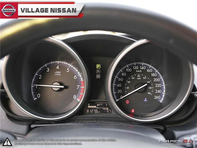 2013 Mazda Mazda3 GX (Stk: 90085A) in Unionville - Image 15 of 27