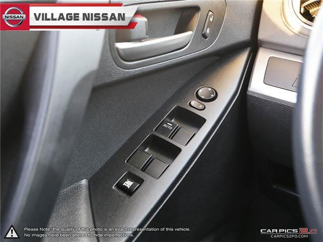 2013 Mazda Mazda3 GX (Stk: 90085A) in Unionville - Image 17 of 27
