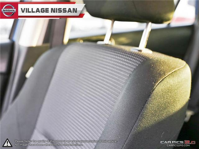 2013 Mazda Mazda3 GX (Stk: 90085A) in Unionville - Image 25 of 27