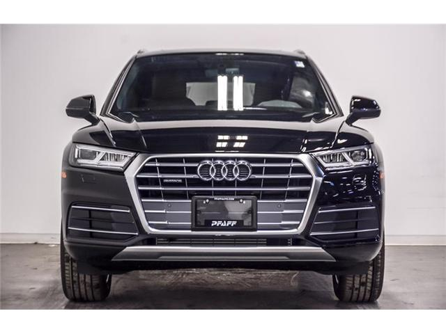 2019 Audi Q5 45 Progressiv (Stk: T16155) in Vaughan - Image 2 of 18