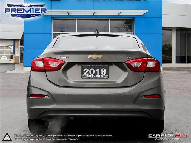 2018 Chevrolet Cruze LT Auto (Stk: P19004) in Windsor - Image 5 of 27