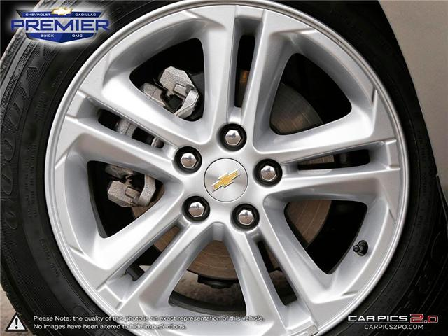 2018 Chevrolet Cruze LT Auto (Stk: P19004) in Windsor - Image 6 of 27