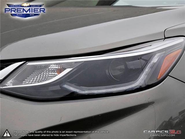 2018 Chevrolet Cruze LT Auto (Stk: P19004) in Windsor - Image 10 of 27