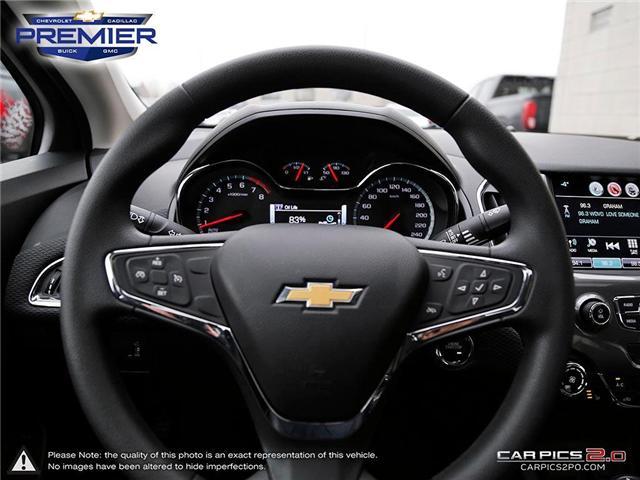 2018 Chevrolet Cruze LT Auto (Stk: P19004) in Windsor - Image 14 of 27