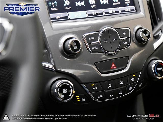 2018 Chevrolet Cruze LT Auto (Stk: P19004) in Windsor - Image 19 of 27