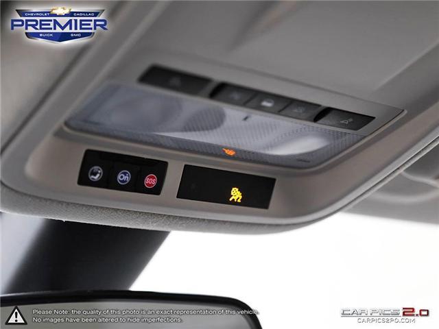 2018 Chevrolet Cruze LT Auto (Stk: P19004) in Windsor - Image 20 of 27