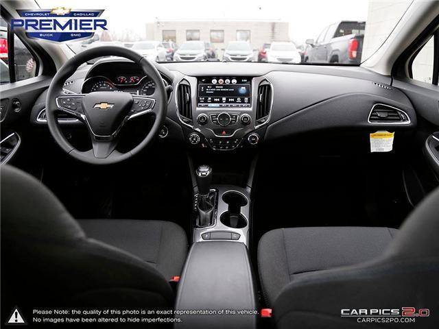 2018 Chevrolet Cruze LT Auto (Stk: P19004) in Windsor - Image 26 of 27