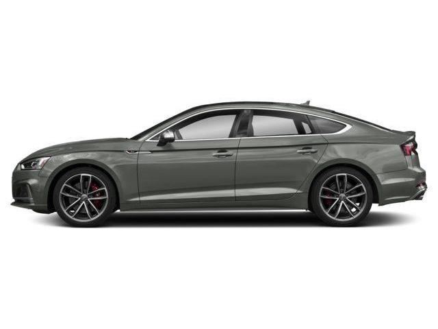 2019 Audi S5 3.0T Progressiv (Stk: A11952) in Newmarket - Image 2 of 9