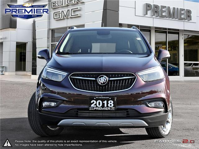 2018 Buick Encore Essence (Stk: P19002) in Windsor - Image 2 of 27