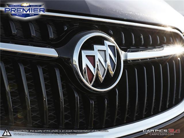 2018 Buick Encore Essence (Stk: P19002) in Windsor - Image 9 of 27