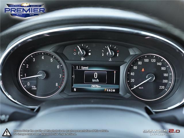 2018 Buick Encore Essence (Stk: P19002) in Windsor - Image 15 of 27