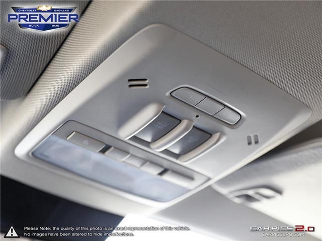 2018 Buick Encore Essence (Stk: P19002) in Windsor - Image 21 of 27