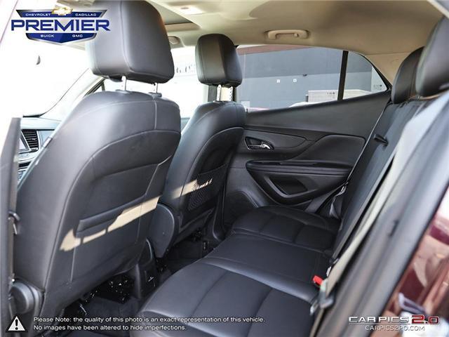 2018 Buick Encore Essence (Stk: P19002) in Windsor - Image 26 of 27