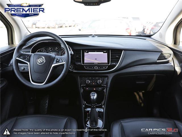 2018 Buick Encore Essence (Stk: P19002) in Windsor - Image 27 of 27