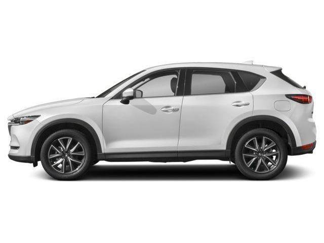 2018 Mazda CX-5 GT (Stk: 34697) in Kitchener - Image 2 of 9