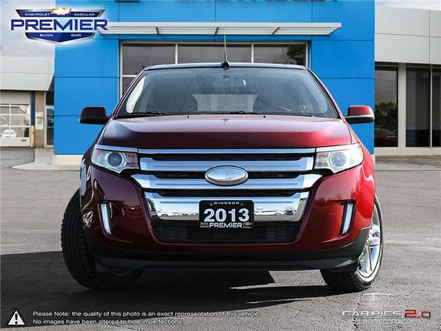 2013 Ford Edge SEL (Stk: 191181A) in Windsor - Image 2 of 26