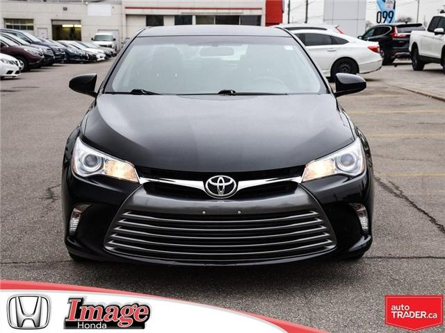 2017 Toyota Camry  (Stk: OE4233) in Hamilton - Image 2 of 20