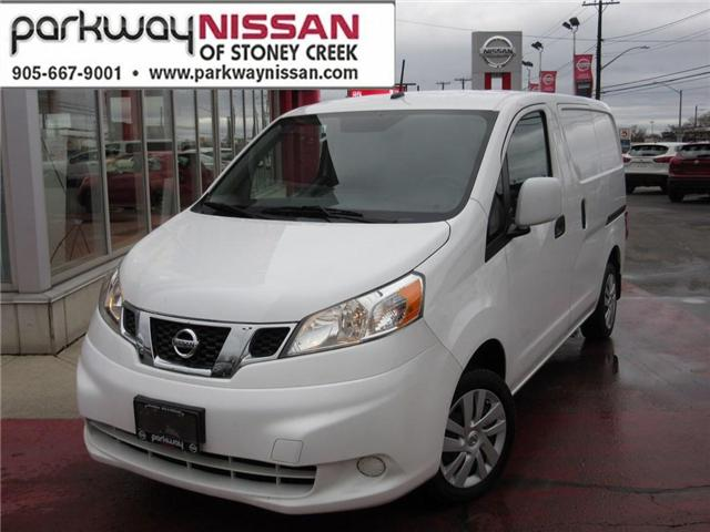 2016 Nissan NV200 SV (Stk: N1369) in Hamilton - Image 1 of 14