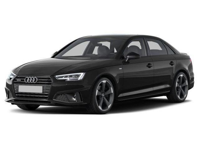 2019 Audi A4 2.0T Progressiv quattro 7sp S tronic (Stk: 10808) in Hamilton - Image 1 of 1