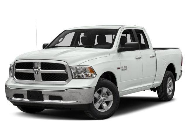 2019 RAM 1500 Classic ST (Stk: K575372) in Abbotsford - Image 1 of 9