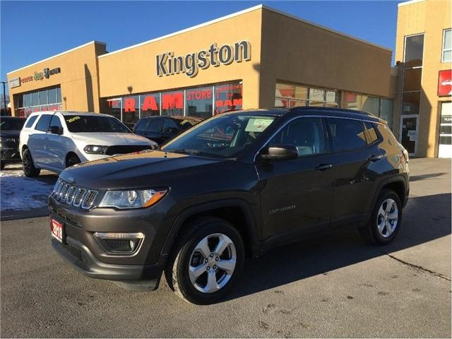 2018 Jeep Compass North (Stk: 18P346) in Kingston - Image 2 of 17