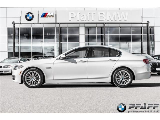 2014 BMW 528i xDrive (Stk: U5225) in Mississauga - Image 2 of 22