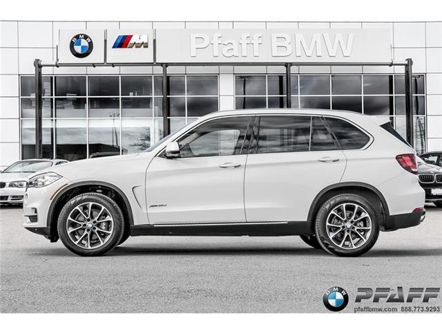 2016 BMW X5 xDrive35d (Stk: U5229) in Mississauga - Image 2 of 21