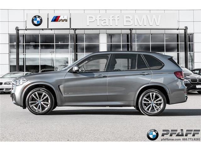 2015 BMW X5 xDrive35d (Stk: U5242) in Mississauga - Image 2 of 22