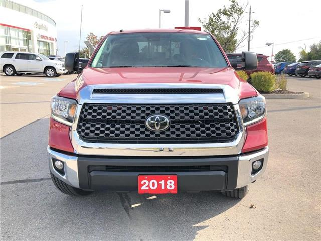 2018 Toyota Tundra SR5 Plus 5.7L V8 (Stk: P1577) in Whitchurch-Stouffville - Image 8 of 19