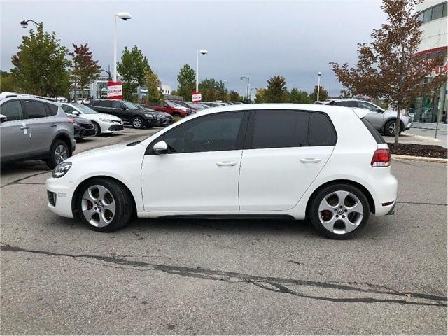2012 Volkswagen Golf GTI 5-Door (Stk: P1550A) in Whitchurch-Stouffville - Image 2 of 19