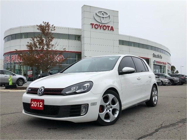 2012 Volkswagen Golf GTI 5-Door (Stk: P1550A) in Whitchurch-Stouffville - Image 9 of 19