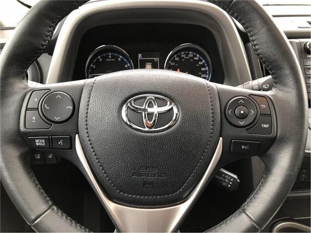 2017 Toyota RAV4 Limited (Stk: P1584) in Whitchurch-Stouffville - Image 13 of 24
