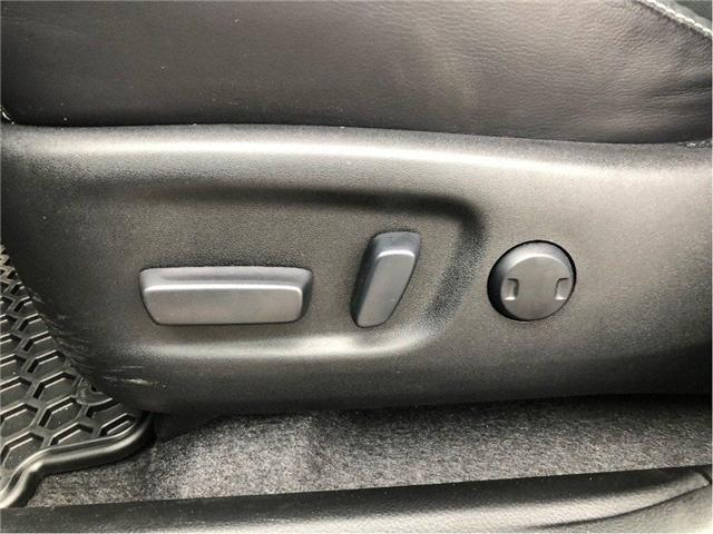 2017 Toyota RAV4 Limited (Stk: P1584) in Whitchurch-Stouffville - Image 21 of 24