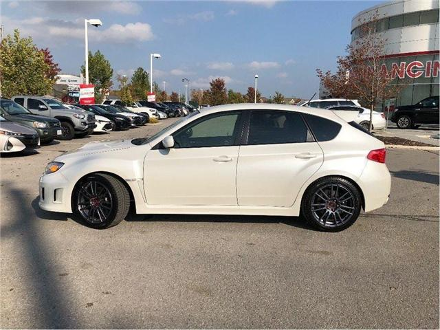 2014 Subaru WRX STI  (Stk: 181157A) in Whitchurch-Stouffville - Image 2 of 19