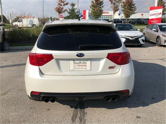 2014 Subaru WRX STI  (Stk: 181157A) in Whitchurch-Stouffville - Image 4 of 19