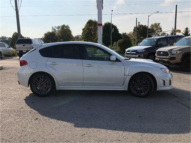 2014 Subaru WRX STI  (Stk: 181157A) in Whitchurch-Stouffville - Image 6 of 19