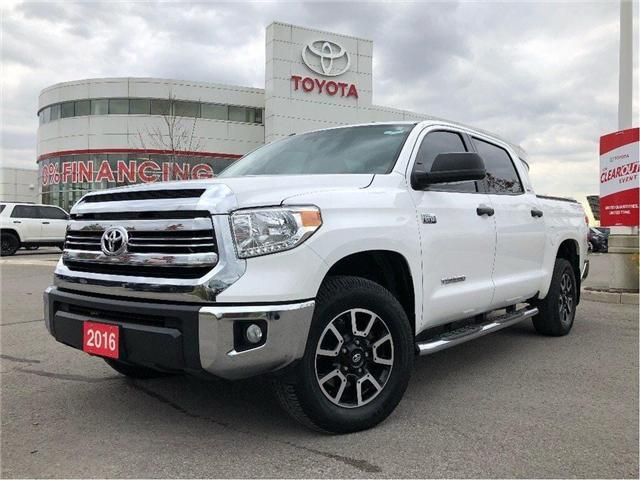 2016 Toyota Tundra  (Stk: P1561A) in Whitchurch-Stouffville - Image 1 of 22