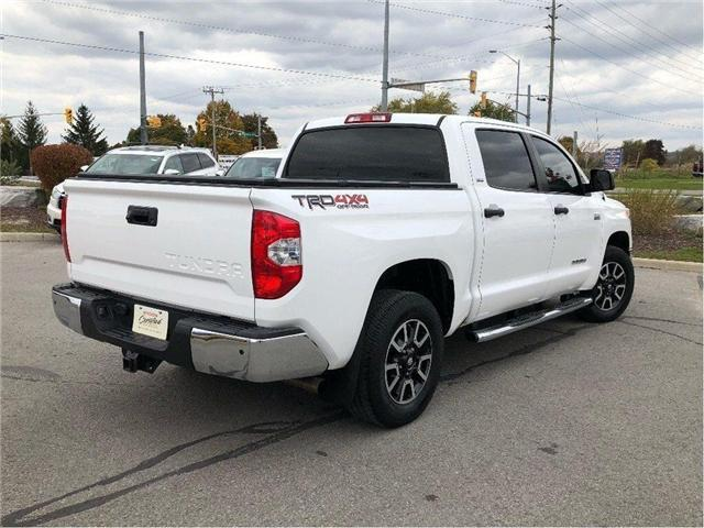 2016 Toyota Tundra  (Stk: P1561A) in Whitchurch-Stouffville - Image 5 of 22