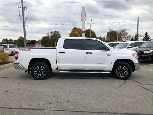 2016 Toyota Tundra  (Stk: P1561A) in Whitchurch-Stouffville - Image 6 of 22