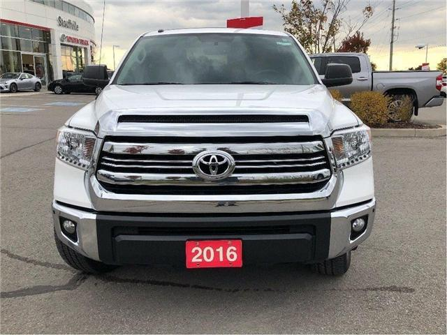 2016 Toyota Tundra  (Stk: P1561A) in Whitchurch-Stouffville - Image 8 of 22